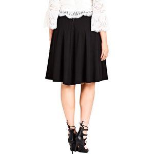 8d1fea7dc4761 City Chic Dresses - NWOT Flirty Mistress Eyelash Lace Dress CITY CHIC